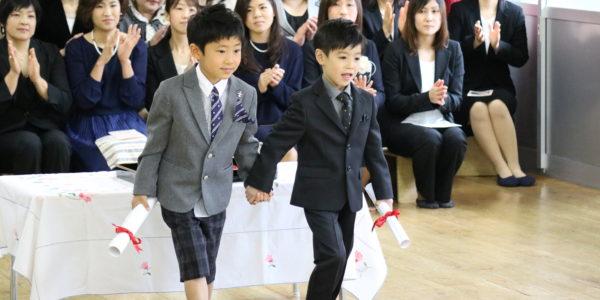 卒園式06