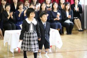 卒園式07