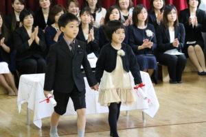 卒園式04