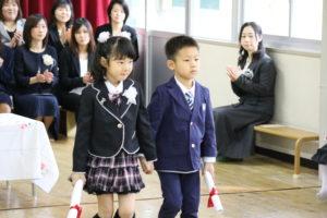 卒園式03