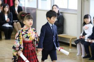 卒園式09