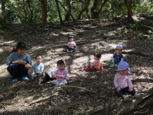 みのり保育園の日常 01
