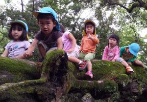みのり保育園の日常 05